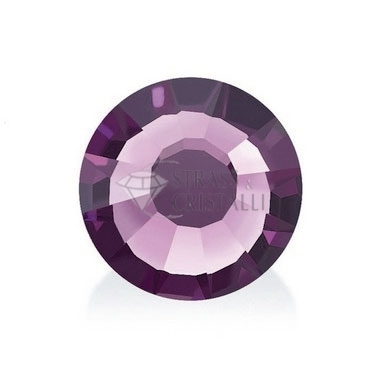 STRASS ASFOUR LIGHT AMETHYST