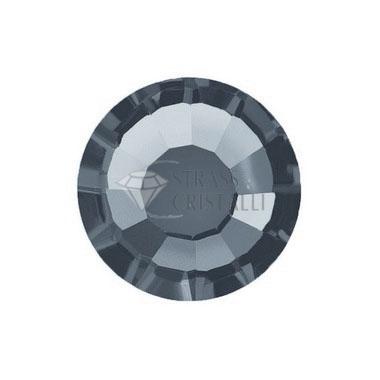STRASS ASFOUR BLACK DIAMOND