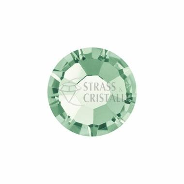 STRASS CRYSOLITE STARFIX