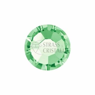 STRASS PERIDOT STARFIX