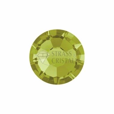 STRASS OLIVINE STARFIX