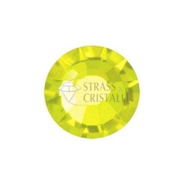 STRASS CITRINE STARFIX