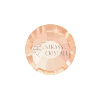 Strass LIGHT PEACH STARFIX