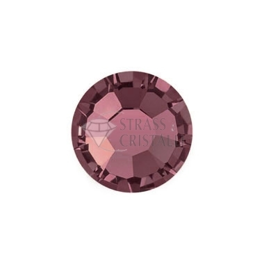 STRASS LIGHT BURGUNDY STARFIX
