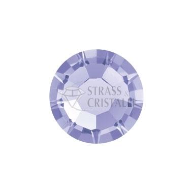 STRASS TANZANITE STARFIX