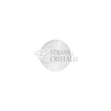 STRASS BIANCO FLUO STARFIX