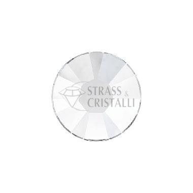 STRASS CRY TRASPARENTE STARFIX
