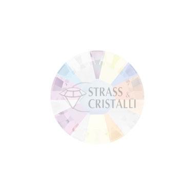 STRASS AB TRASPARENTE STARFIX