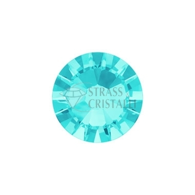 STRASS LIGHT TURQUOISE STARFIX