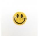 Applicazione STRASS SMILE NERO