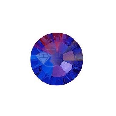 STRASS MERIDIAN BLUE STARFIX