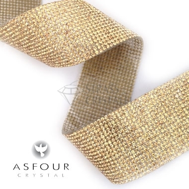 CRYSTAL FLARE ORO ASFOUR