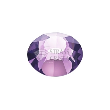 STRASS ASFOUR FLAT BACK LIGHT AMETHYST