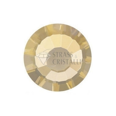 STRASS ASFOUR GOLDEN SHADOW