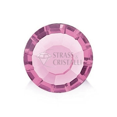 STRASS ASFOUR LIGHT ROSE