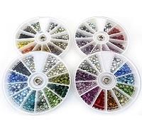 Mix colori strass termo